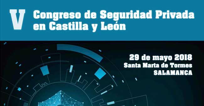 congreso empresas de seguridad Castilla y León