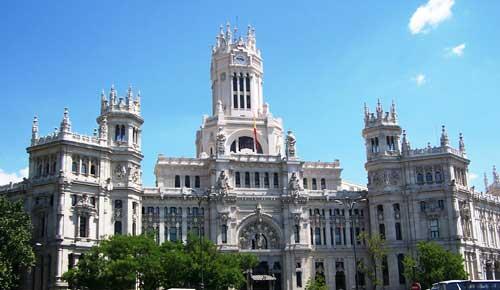empresas de limpieza de la comunidad de Madrid
