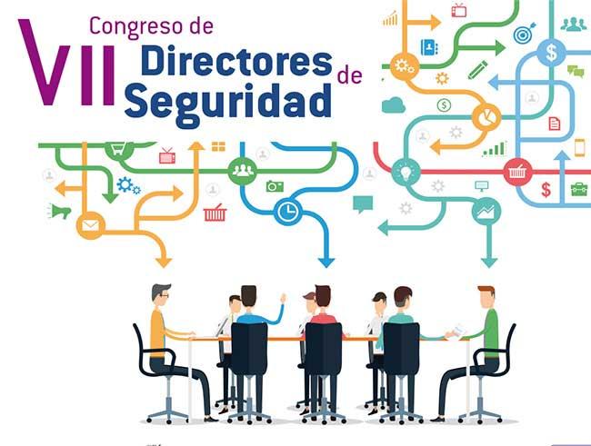 encuentro de directores y empresas de seguridad en Madrid