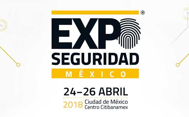 Expo Seguridad México 2018 para Empresas