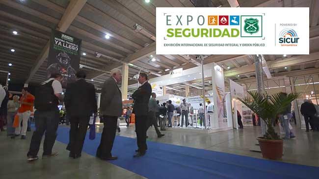 expo empresas de seguridad a nivel internacional