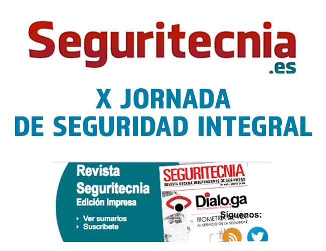 jornada Seg2 de empresas de seguridad en Madrid