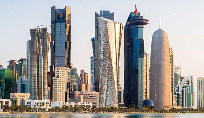 seguridad nacional en piases árabes