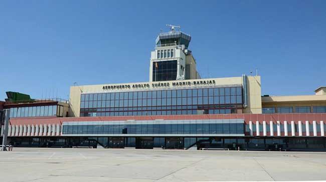 empresas de seguridad en Madrid Conferencia servicios aeroportuarios