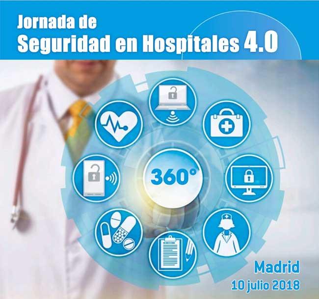 servicios de seguridad integral en Madrid Hospitales