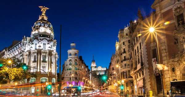 servicios integrales de limpieza en Madrid maquinaria