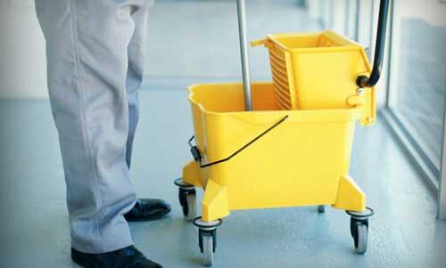 El sector de servicios de limpieza en madrid continua en for Empresas limpieza hogar madrid