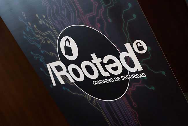 RootedCON 2019 Congreso de profesionales y empresas de Seguridad Informática en Kinepolis Madrid