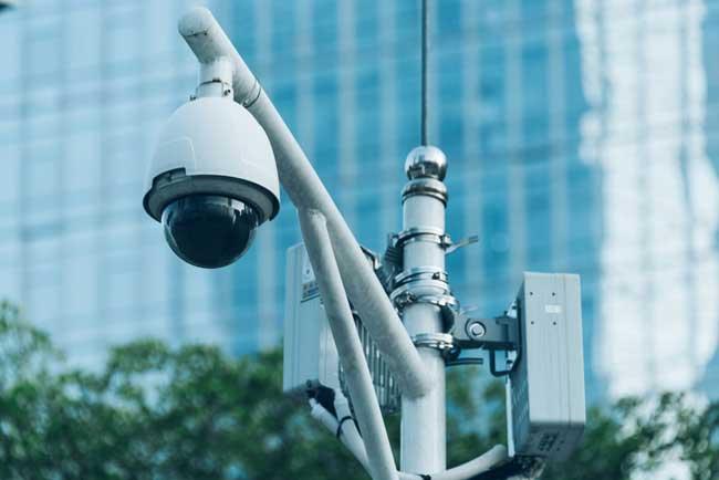 empresas de seguridad y servicios de video vigilancia nueva RGPD