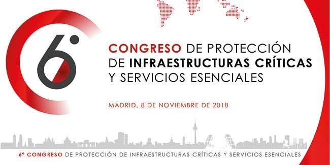 6 Congreso empresas de seguridad PIC en Madrid