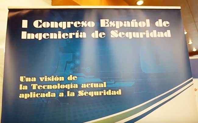 congreso ingenieros de seguridad empresas y servicios