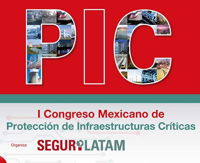 congreso empresas de seguridad e infraestructuras críticas