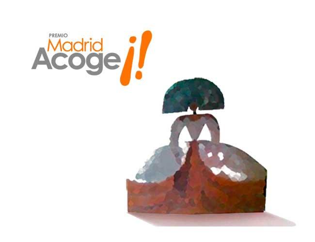 premios Madrid Acoge recepcionistas, conserjes, azafatas, ...
