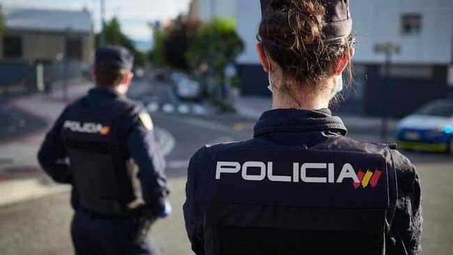 empresa de seguridad privada en Madrid formación falsa