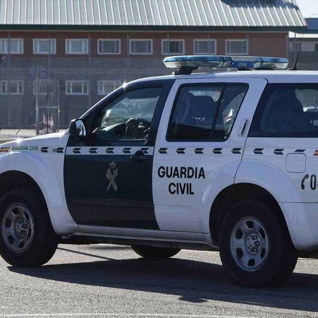 empresas de seguridad privada con vigilantes de seguridad cárceles en Madrid