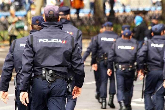 empresas de seguridad privada fraudulentas desarticuladas por Policía Nacional