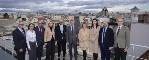 empresas servicios integrales limpiezas en Madrid hospitales