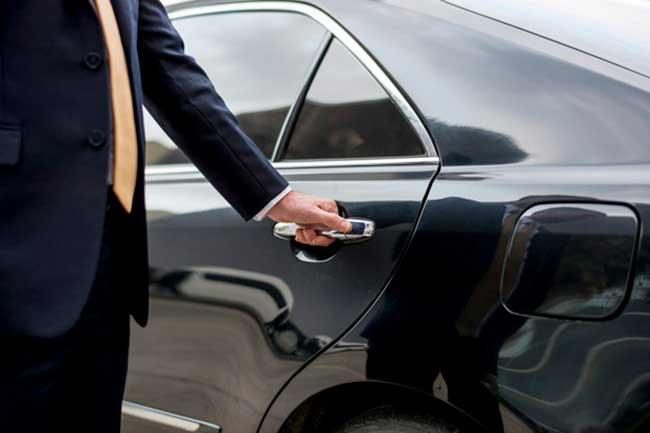 empresas buscan seguridad en transporte en sus servicios integrales