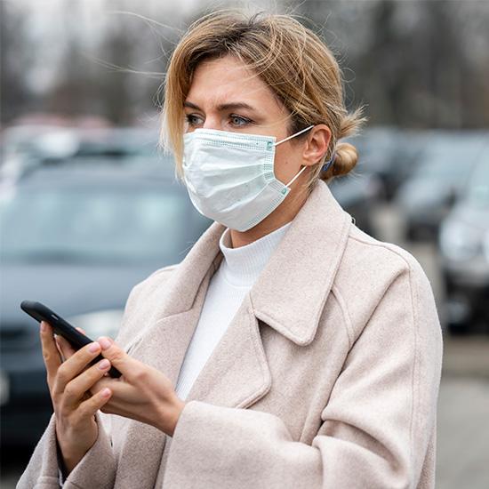 Medidas Seguridad en España contra el Coronavirus