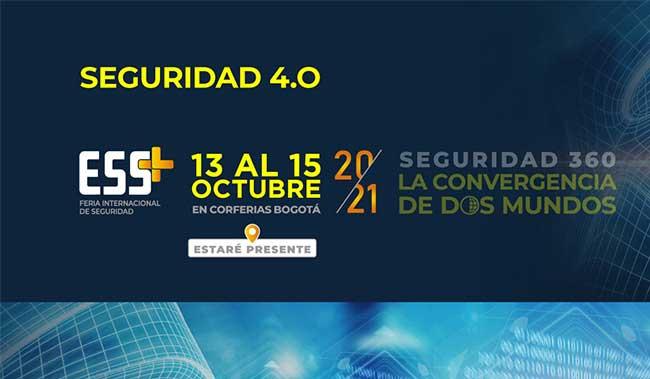 profesionales empresas seguridad privada ESS+ 2021