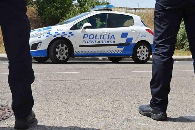 servicios de seguridad local en Madrid empresas
