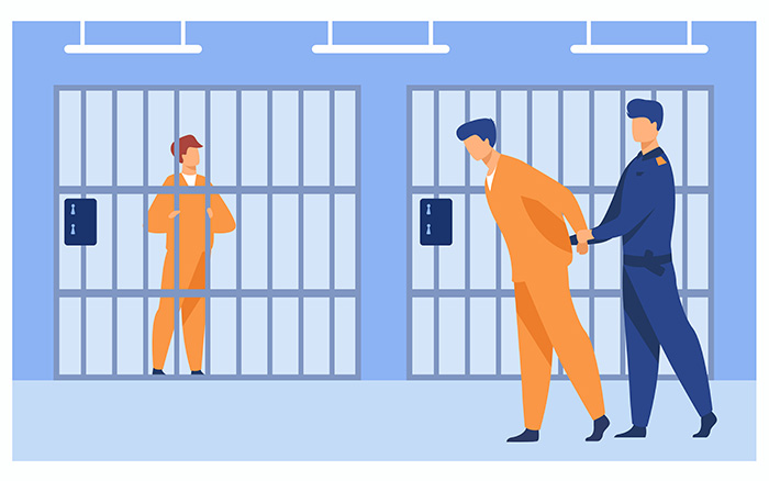 servicios empresas de seguridad privada en Madrid cárceles