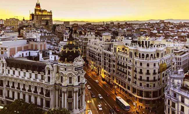 servicios integrales de limpieza y seguridad en Madrid